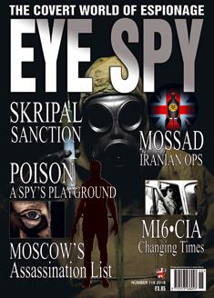 Eye Spy Issue 115