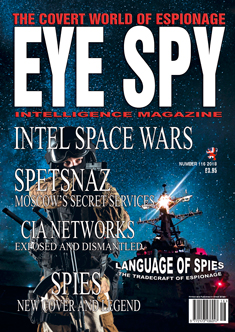 Eye Spy Issue 116
