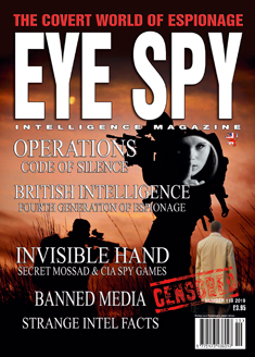 Eye Spy Issue 119