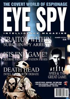 Eye Spy Issue 120