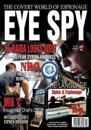 Eye Spy Issue 91