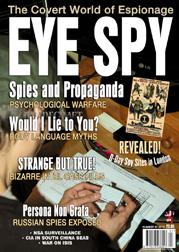 Eye Spy Issue 97