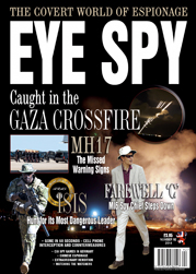 Eye Spy Issue 92