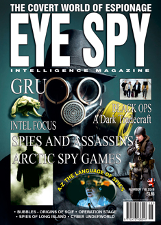 Eye Spy Issue 118