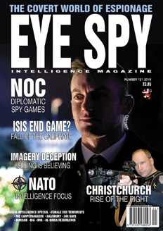 Eye Spy Issue 121