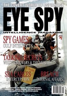 Eye Spy Issue 123