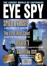 Eye Spy Issue 99