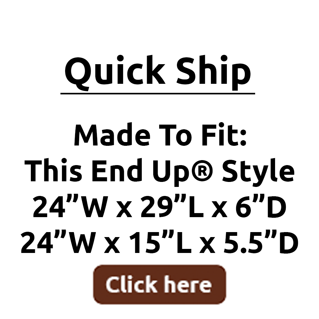 0. Quick Ship [This End Up]