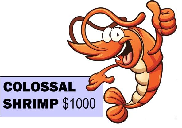 02  Colossal Level Membership - Texas Shrimp Association