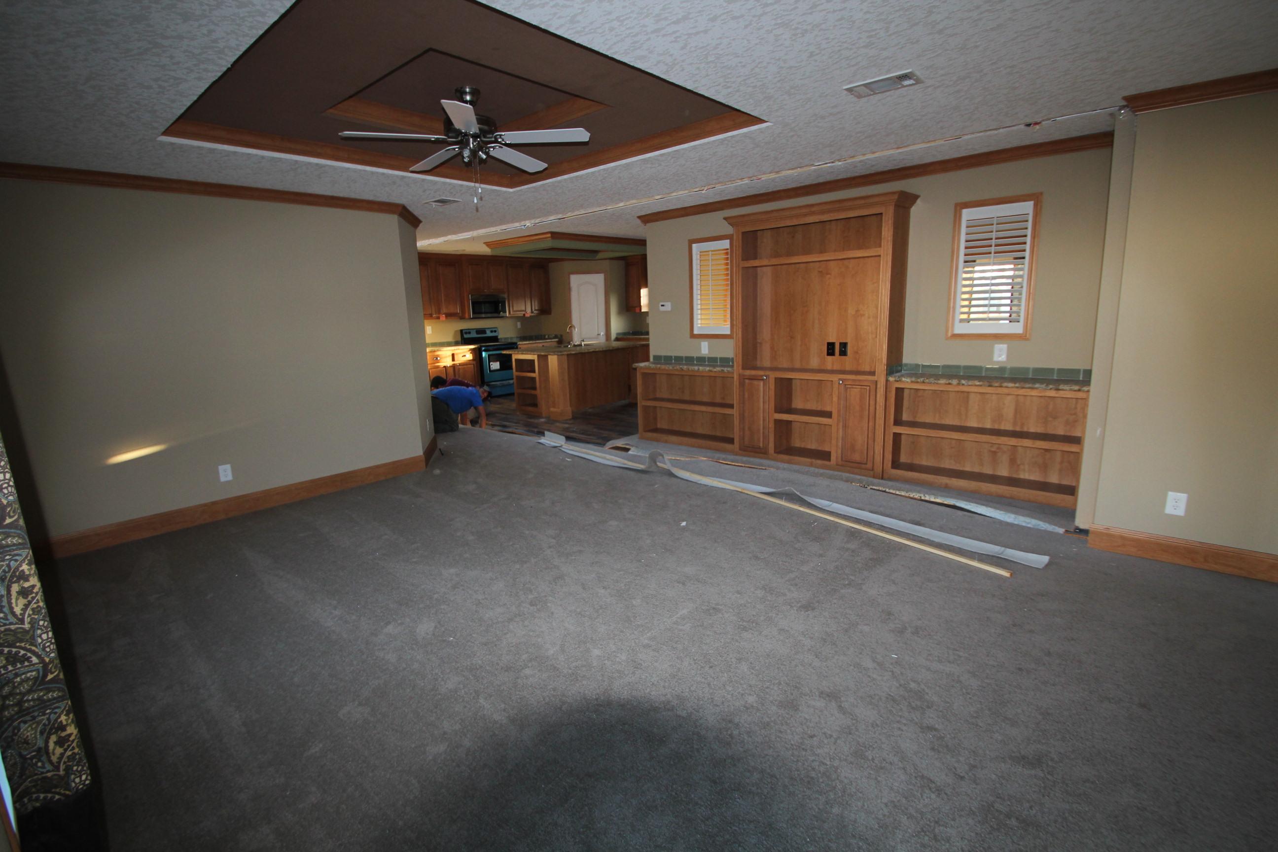 2015 Scotbilt 32x80 - Southern Heritage Homes