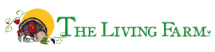 The Living Farm Logo 2015