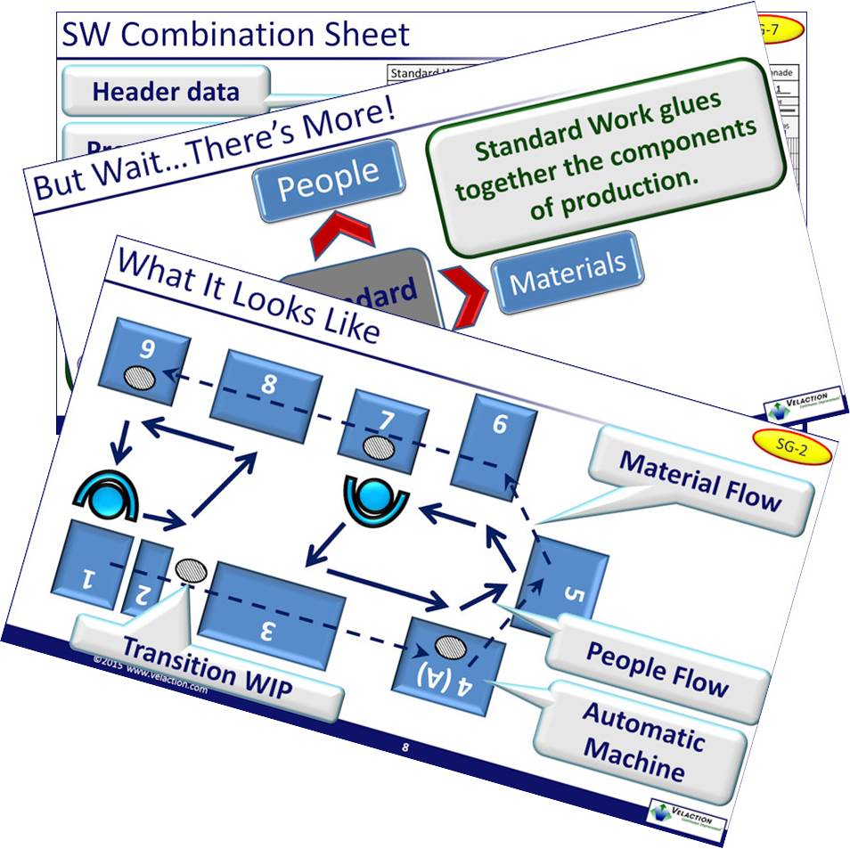 Standard Work Overview LTS Module
