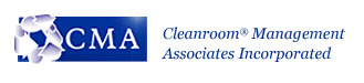 Cleanroom Management Associates Inc logo
