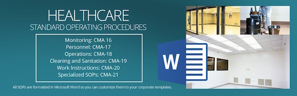 Homepage Healthcare Banner