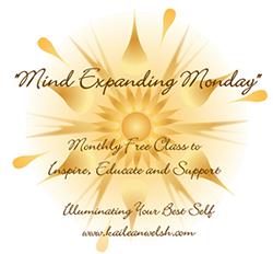 Mind-Expanding Monday Audio Downloads