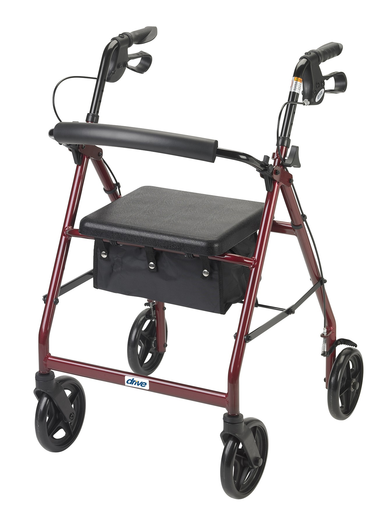 Walkers, Rollator, & Wheelchairs