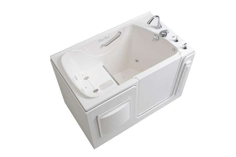 Walk-In Tub