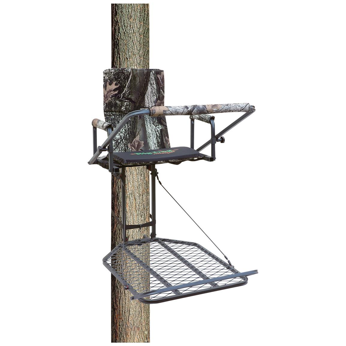 Big Dog Mastiff Xl Tree Stand Watson S Outdoors Llc