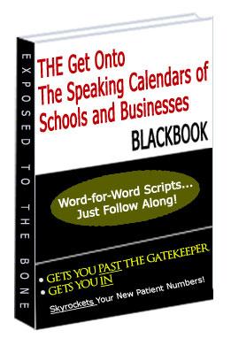 Get the BlackBook Now!