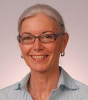 Margaret Winters. D.C.