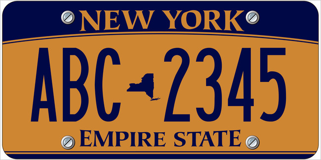 Online New York Motor Vehicle Registration Renewal