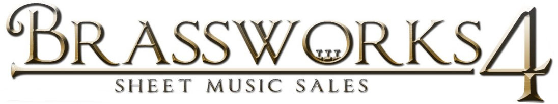 Brassworks 4 Sheet Music Sales