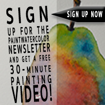 Sign up for newsletter for free video