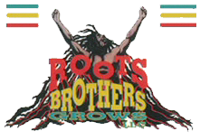 ROOTS BROTHERS GROWS, Logo