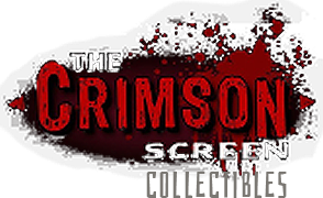 The Crimson Screen, Logo