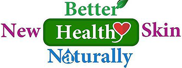 Better Health Naturally, header logo