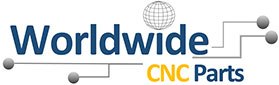Worldwide CNC Parts, Logo