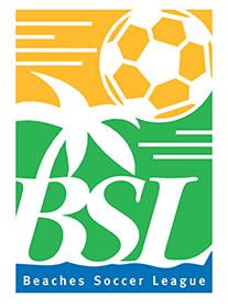 Beaches Soccer League