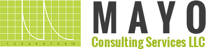 Mayo Consulting Services LLC, logo