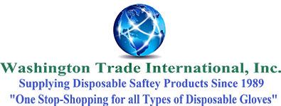 Washington Trade International, logo