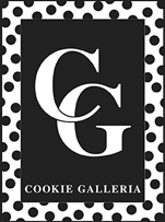 Cookie Galleria, Header logo