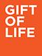 Gift of Life, Logo