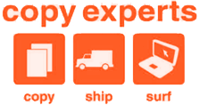 Copy Experts, Logo