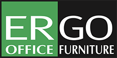 Ergo Office Furniture LLC Logo, Footer