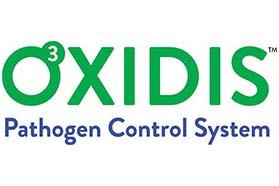 OXIDIS Aqueous (O3), Logo
