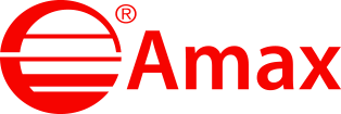 Amax Lighting, Inc., Footer logo
