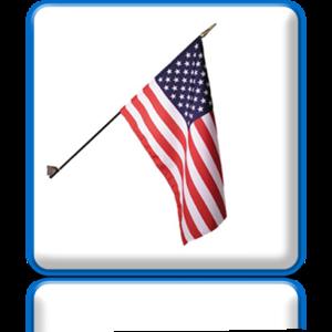 Classroom & Indoor Flags